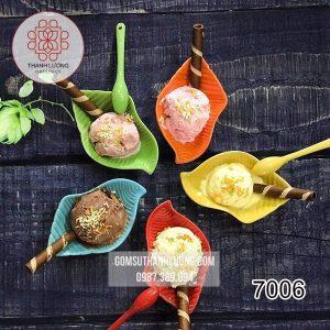 Bát Ăn Chè Đẹp Sứ Bát Tràng-7006