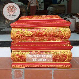 150+ Mẫu Quách Tiểu Sành Sứ Bát Tràng Giá Tốt - Xưởng Thanh Lương